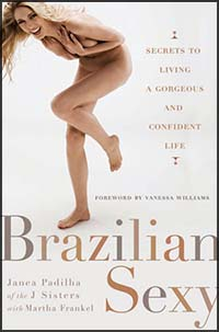 Brazilian Sexy by Martha Frankel